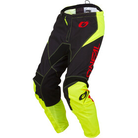 ONeal Element Cycling Pants Men Racewear yellow/black